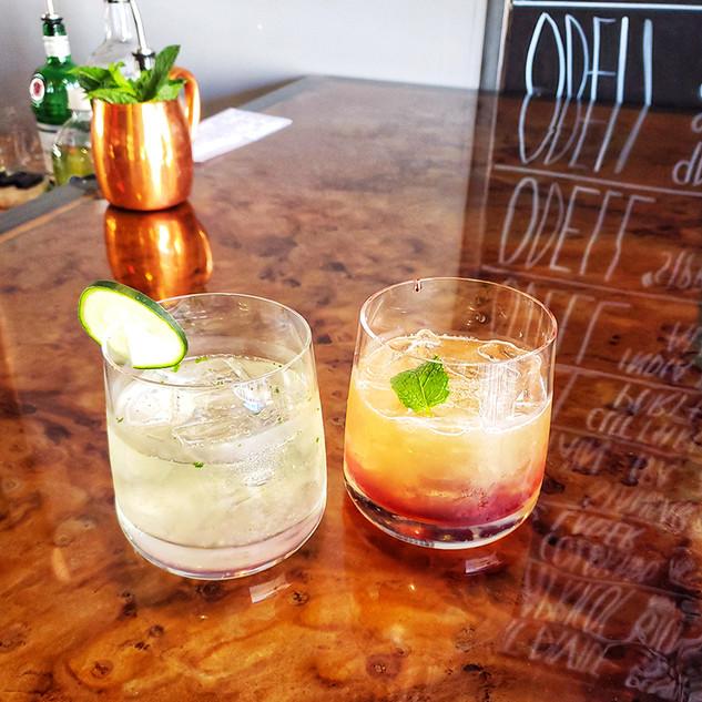 the handlebar bar and eatery canon city colorado