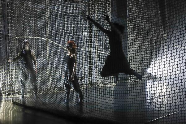 Panthera: La Fabrika