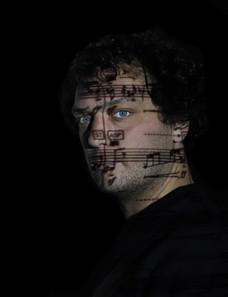 composer Jakub Rataj