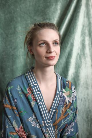 Rozálie Císarovská Prokopcová