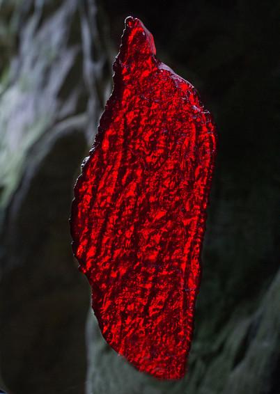 Art glass for Moser- Filip Nízký