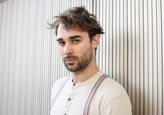 actor Adam Vacula