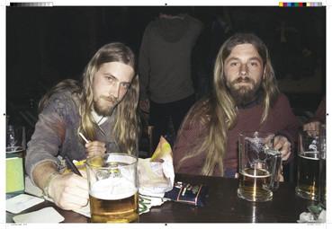 brothers Černochovi