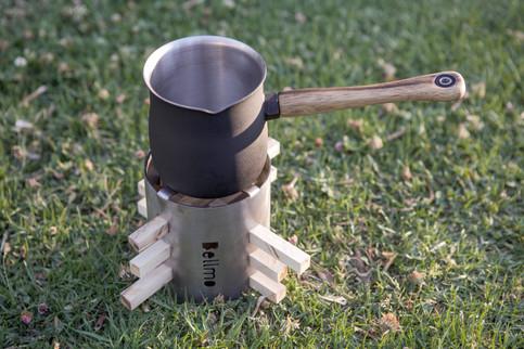 Outdoor equipments Bellmo