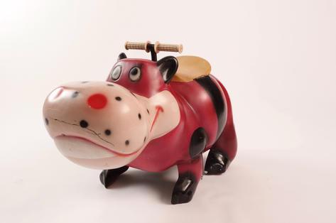 Hippo Rosa