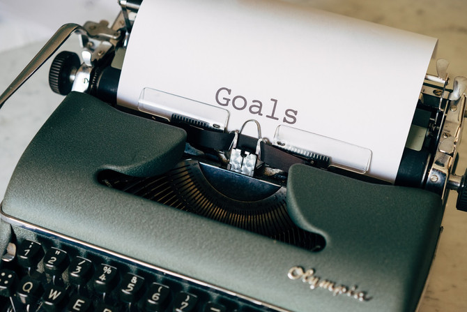 Why telling others your goals is key to success