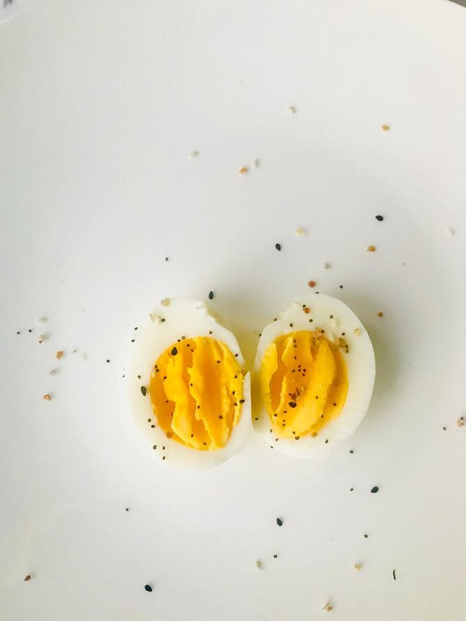 Protein Powered Breakfast Ideas