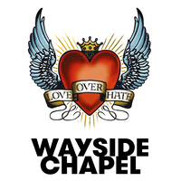 The Wayside Chapel Project