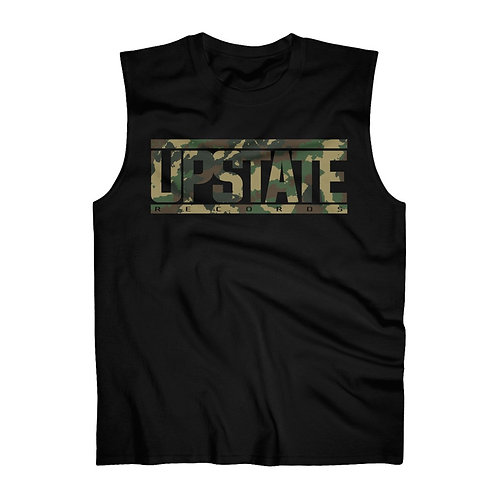 Upstate Men's Ultra Cotton Sleeveless Tank