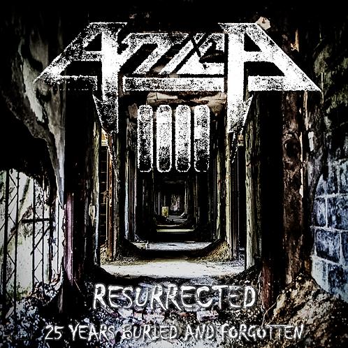 Attica - Resurrected