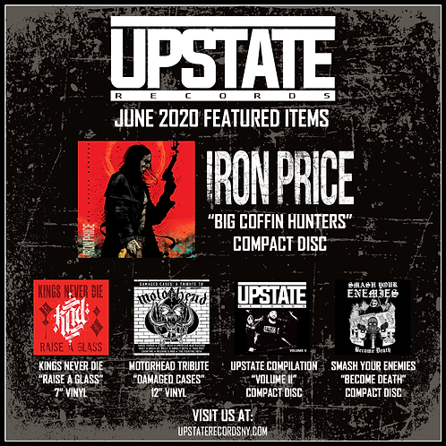 Iron Price Bundle - June 2020 Sale