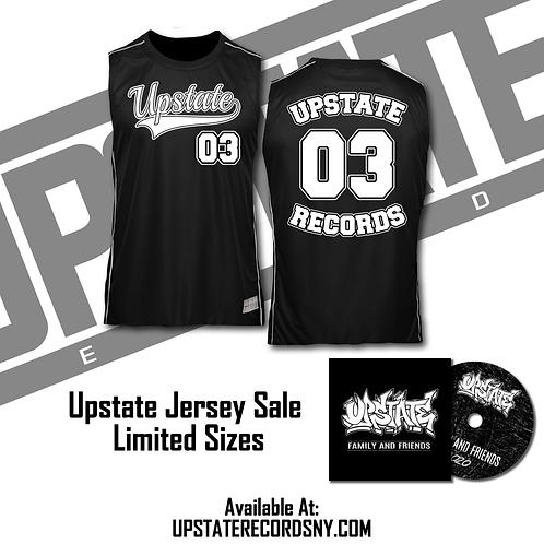 Upstate Jersey