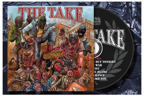 The Take CD