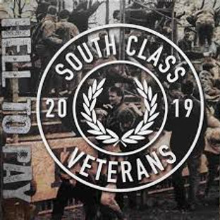 "South Class Veterans - Hell To Pay 12"" Vinyl"