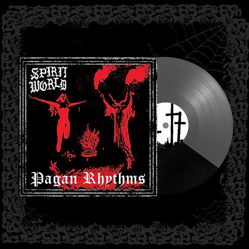 """SpiritWorld -  """"Pagan Rhythms"""" (2020)"""