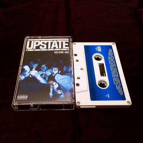 Volume 1 cassette tape