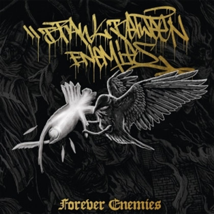 Brawl Between Enemies - Forever Enemies (CD)
