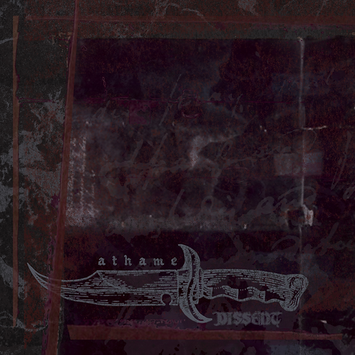 Dissent - Athame CD