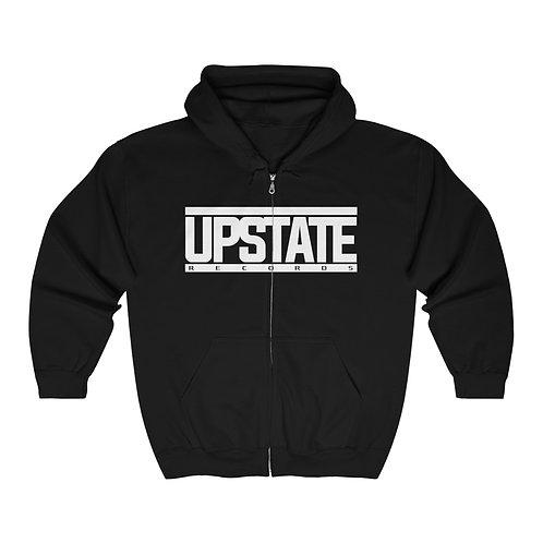 Upstate Unisex Heavy Blend™ Full Zip Hooded Sweatshirt
