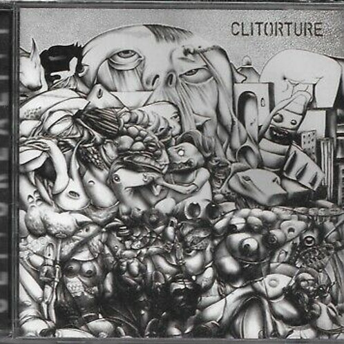 Clitorture/Gore Reality Split