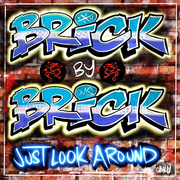 Brick By Brick_Just Look Around.jpg