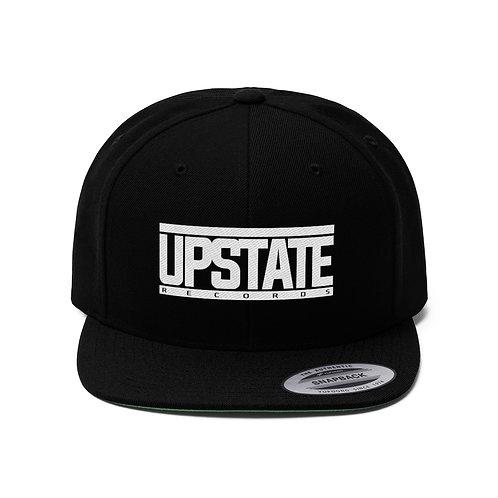Upstate Flat Bill Hat