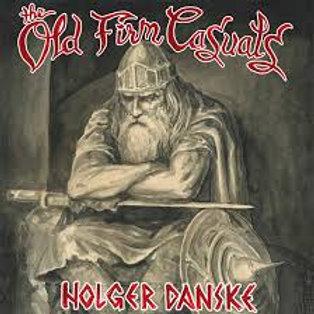 """Old Firm Casuals - Holger Danske 12"""" Vinyl"""
