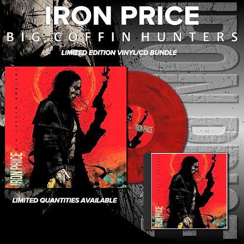 """Iron Price """"Big Coffin Hunters"""""""