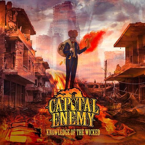 Capital Enemy