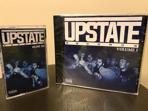 Volume 1 CD Tape Bundle