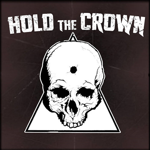 Hold The Crown - CD