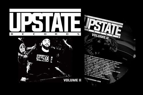 Volume II CD