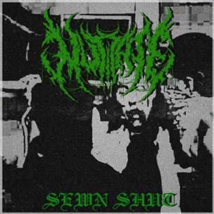 Mutilate - Sewn Shut