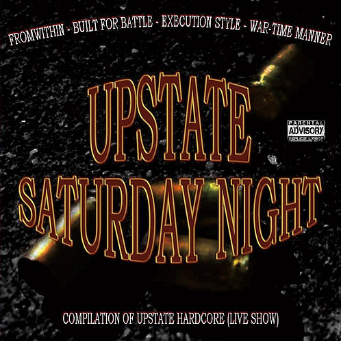 Upstate Saturday Night - Compilation