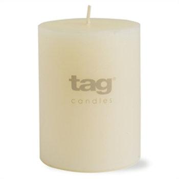 3x4 Pillar Candle
