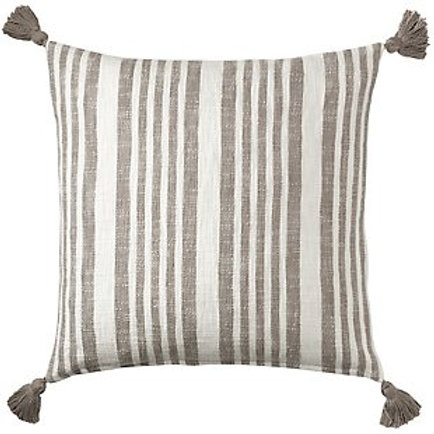 Flagtone Stripe Pillow