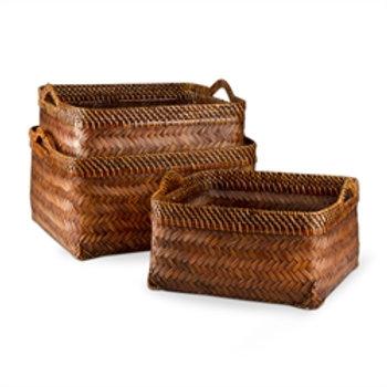 Binh Basket set of 3