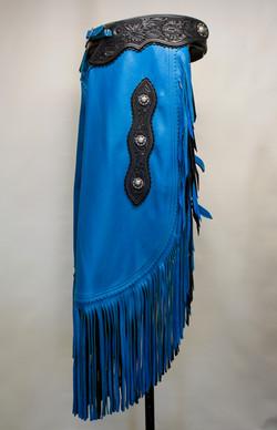 Turquoise Chinks