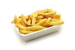 Free French Fries