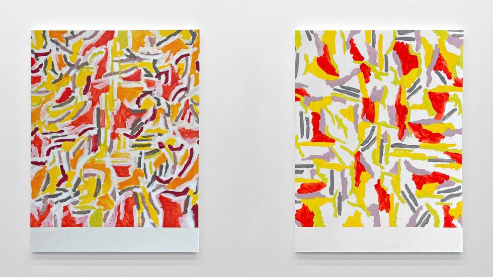 Paintings 30721 - 29721