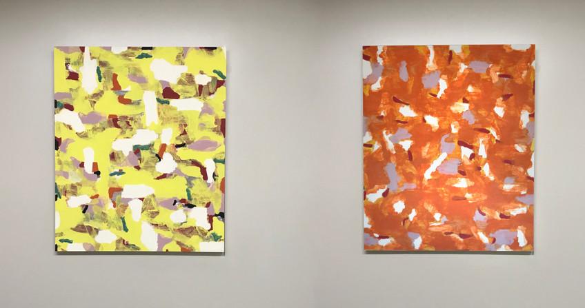Paintings #120320 -150420