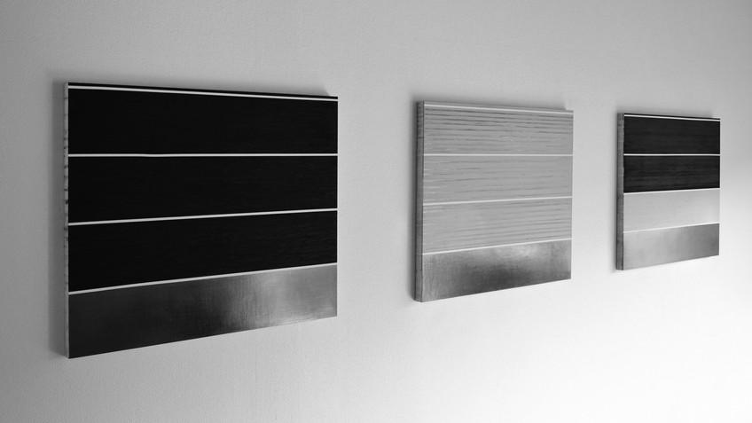 Paintings #03,04,0519