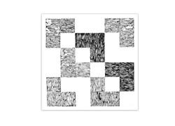 Composition pour carrés