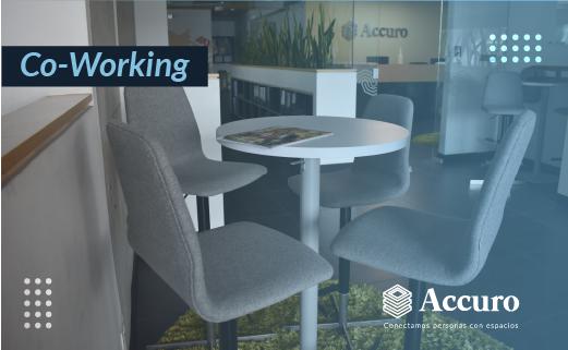El objetivo de éste esquema de trabajo innovador es diversificar el concepto tradicional de oficina.