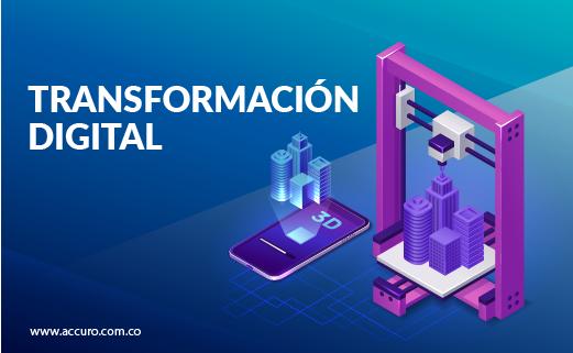 Accuro | Project Management | gerencias de proyectos | transformación Digital