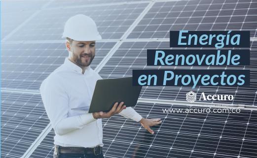 El futuro de la humanidad y del planeta dependen de la manera en que produzcamos energía y la forma en que optimicemos los recursos: un sistema energético fiable y asequible.