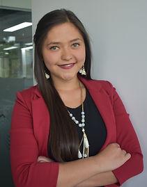 Andrea Velandia Accuro - Nuestra gente