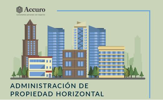 Edificios administración Accuro