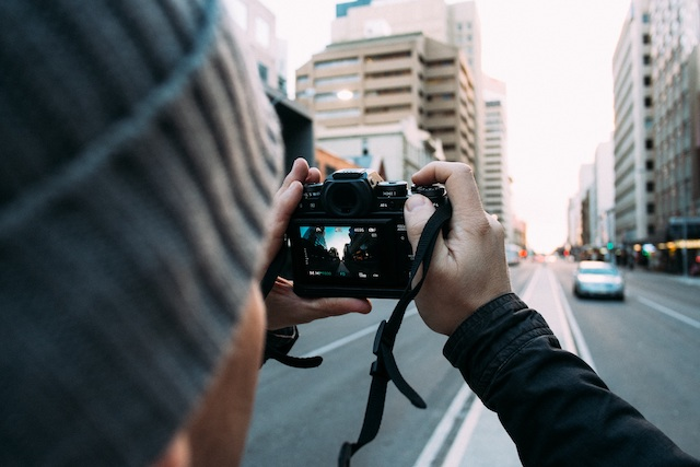 VIDEOS AND PHOTOGRAPHY