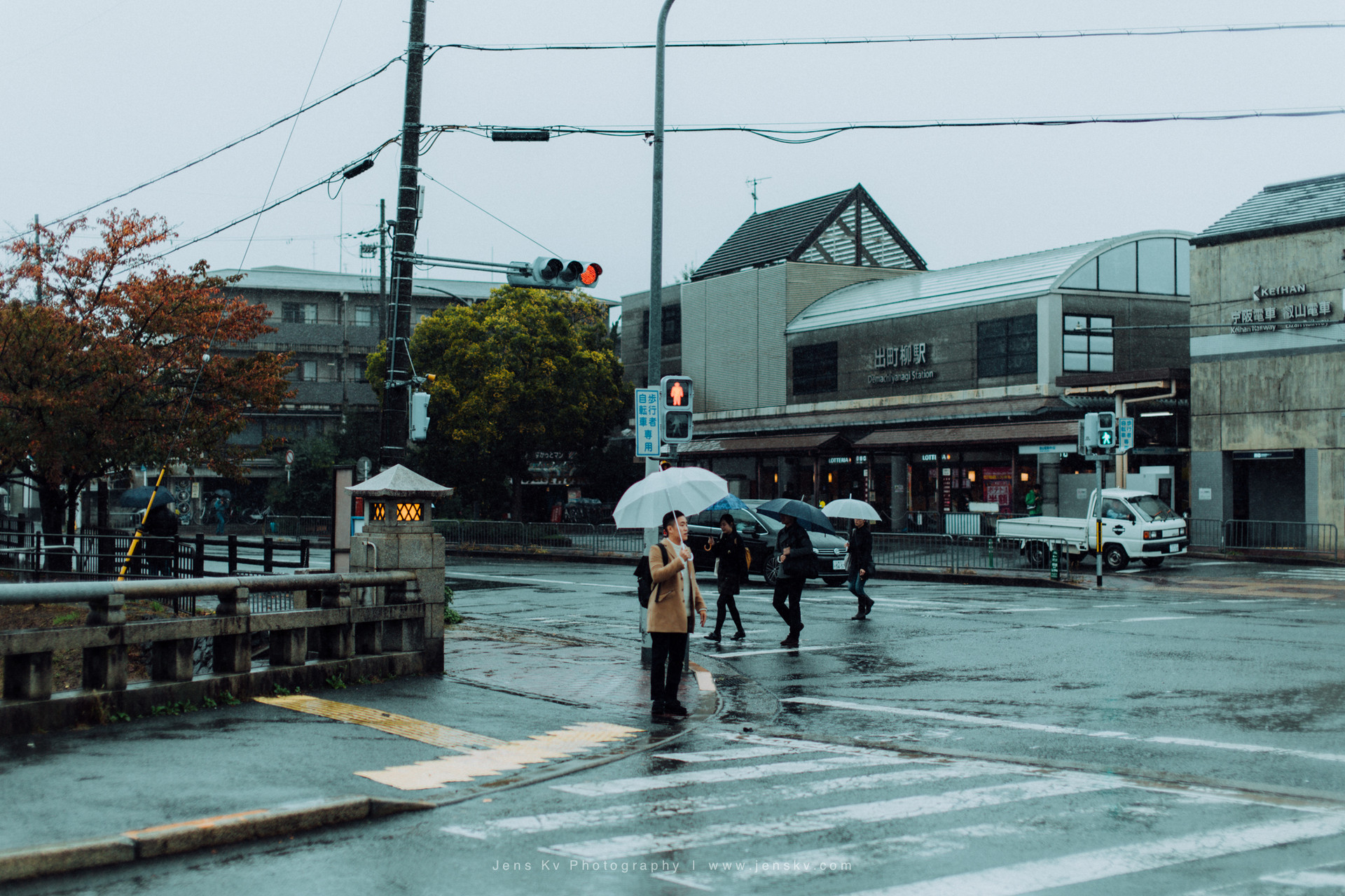 Kyoto in Rain (Travel, Wedding, Photogra
